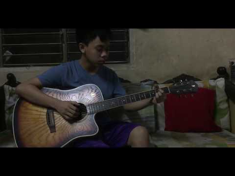 (Sungha Jung) Catching The Beat - Kyle Elona