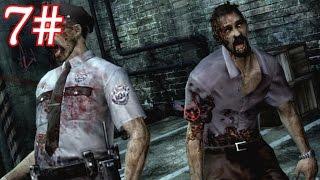 Resident Evil 2 - 7° : Leon mi senti ? Passo e chiudo !