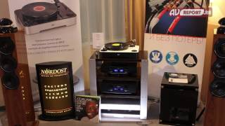 видео ELAC Discovery DS-S101-G, купить сетевой проигрыватель ELAC Discovery DS-S101-G