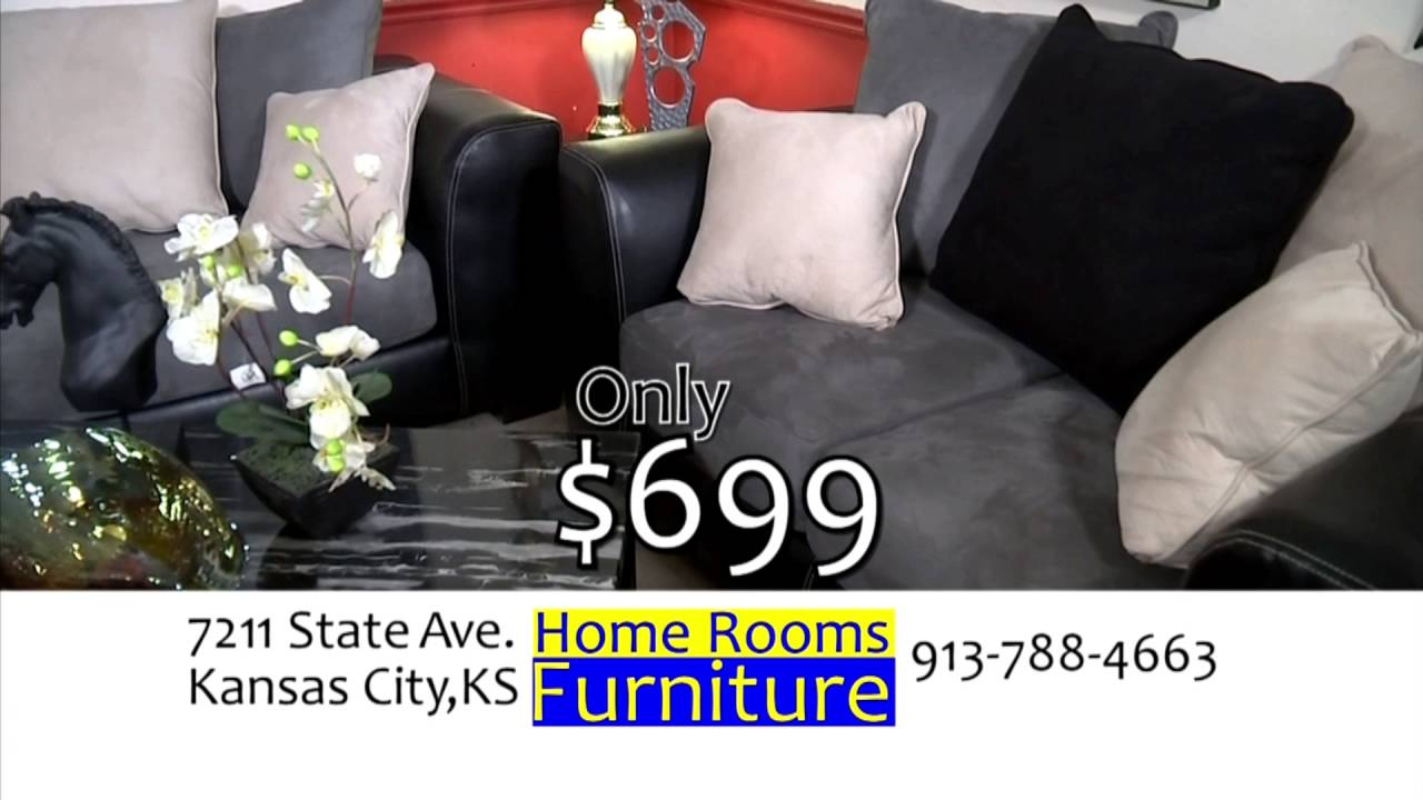 HOME ROOM FURNITURE. Univision Kansas City Part 45