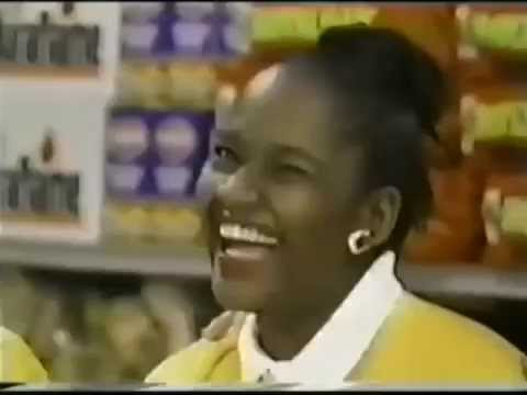 Supermarket Sweep - Kelley & Vicky vs. Tracey & Stacey vs. Les & Maggie (1993)