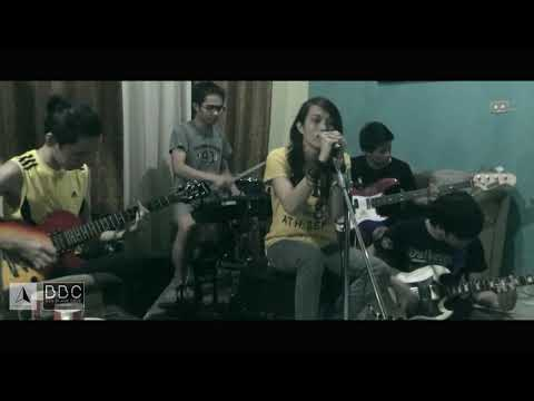 Written By The Stars - Will You Ever Learn (Typecast Live Cover)