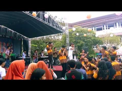Keren Lagu Batak Pulo Samosir Versi Reggae