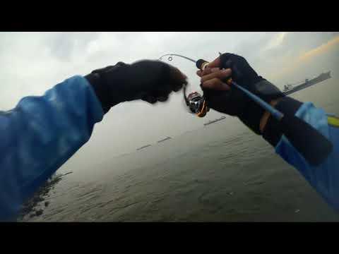 Umpan murah jitu ultralight casting fishing pantai Jakarta
