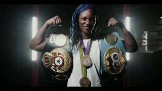 Claressa Shields Is Out For Blood