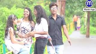 Qismat badalti dekhi we song heart touching love story boy & girls