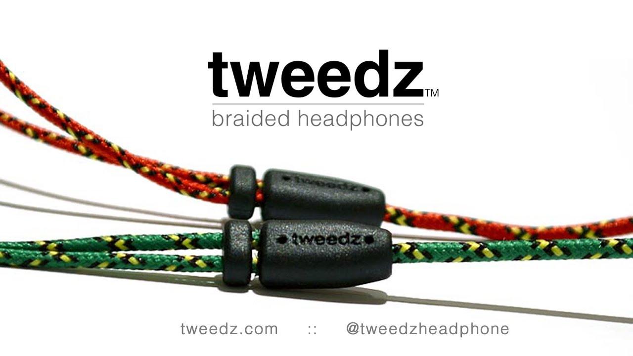 tangle free headphones amazon