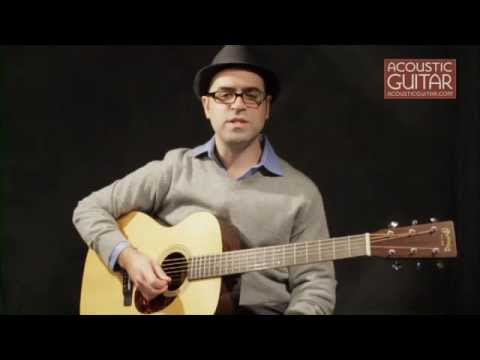 Midnight Special Lesson from Acoustic Guitar