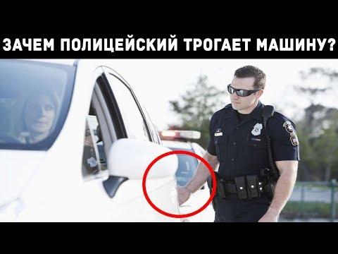 10 Вещей, Которых Вы Не Знали о Полиции