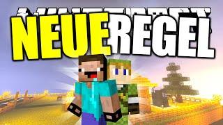 Minecraft LUCKY BLOCKS - NEUE REGEL FÜR IMMER