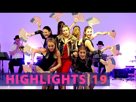 Musical Highlights 2019 - Cabaret in Chicago