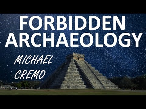 Forbidden Archaeology - Michael Cremo - Archive Interview #84 from 2011