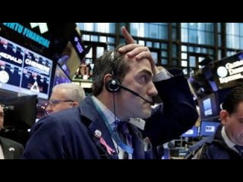 The market giving investors warning signals?