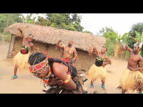 BEST AFRICA GOSPEL DANCE: Church Hymn Congo Rhythm  Gospel Ngoma : Stop rape, abuse,violence