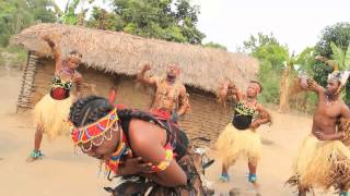 "BEST AFRICA GOSPEL DANCE: ""Church Hymn Congo Rhythm"" by Gospel Ngoma : Stop rape, abuse,violence"