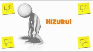 ¡PERDÓN HIZURU!