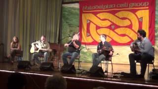 Three Hornpipes ~ Tony DeMarco