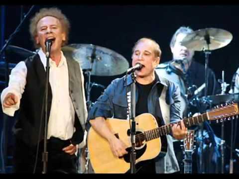 051Bye Bye Love   Simon & Garfunkel