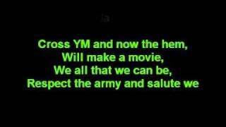 YM Salute - Lil