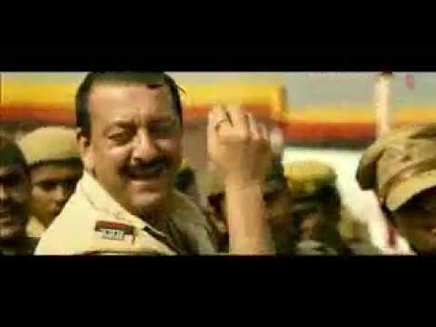 Ye Hai Zila Ghaziabad Full Video Song | Zila Ghaziabad,Sanjay Dutt,Vivak Obray,Arash Warshdi