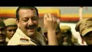 Ye Hai Zila Ghaziabad Full Video Song | Zila Ghaziabad,Sanjay Dutt,Vivak Obray,Arash Warshdi