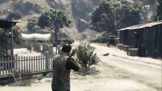 how to raid or steal a weed farm in gta 5