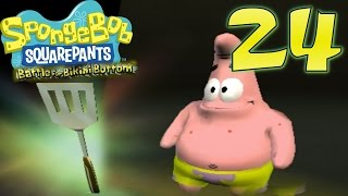 Patrick Is The Best Friend Ever | Spongebob Squarepants: BfBB | Ep. 24
