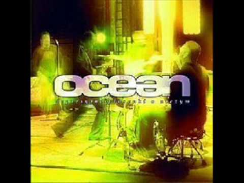 Ocean (Depresyjne Piosenki O Niczym) 12 BUA