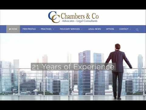 Chambers & Co - Lawyers in Cyprus - Cyprus Law Firm