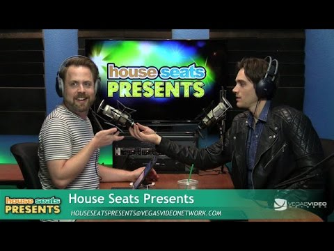From Broadway to Las Vegas with Justin Sargent - HSP #056