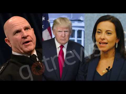 SHOCK: Trump Just Caught Top White House Adviser In Coup Attempt