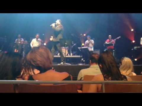 Amirhossein Eftekhari Live In Toronto july 2017