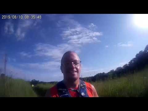 Mines Of Spain Trail Half Marathon 2019