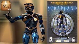 Scrapland (2004) PC Gameplay | Classic Gameplay | Pättibox