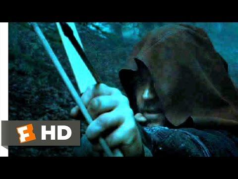 Robin Hood (4/10) Movie CLIP - Robbing the Rich (2010) HD