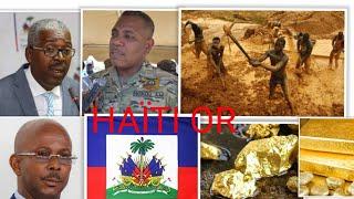 22 JUILLET MASSACRE LASSALINE OR HAITI NEWS