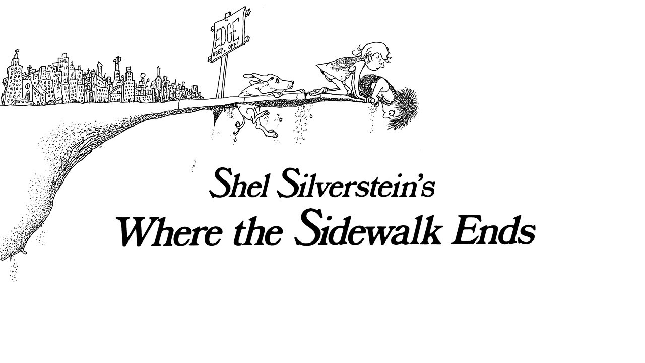 Where the Sidewalk Ends | Read Aloud - YouTube