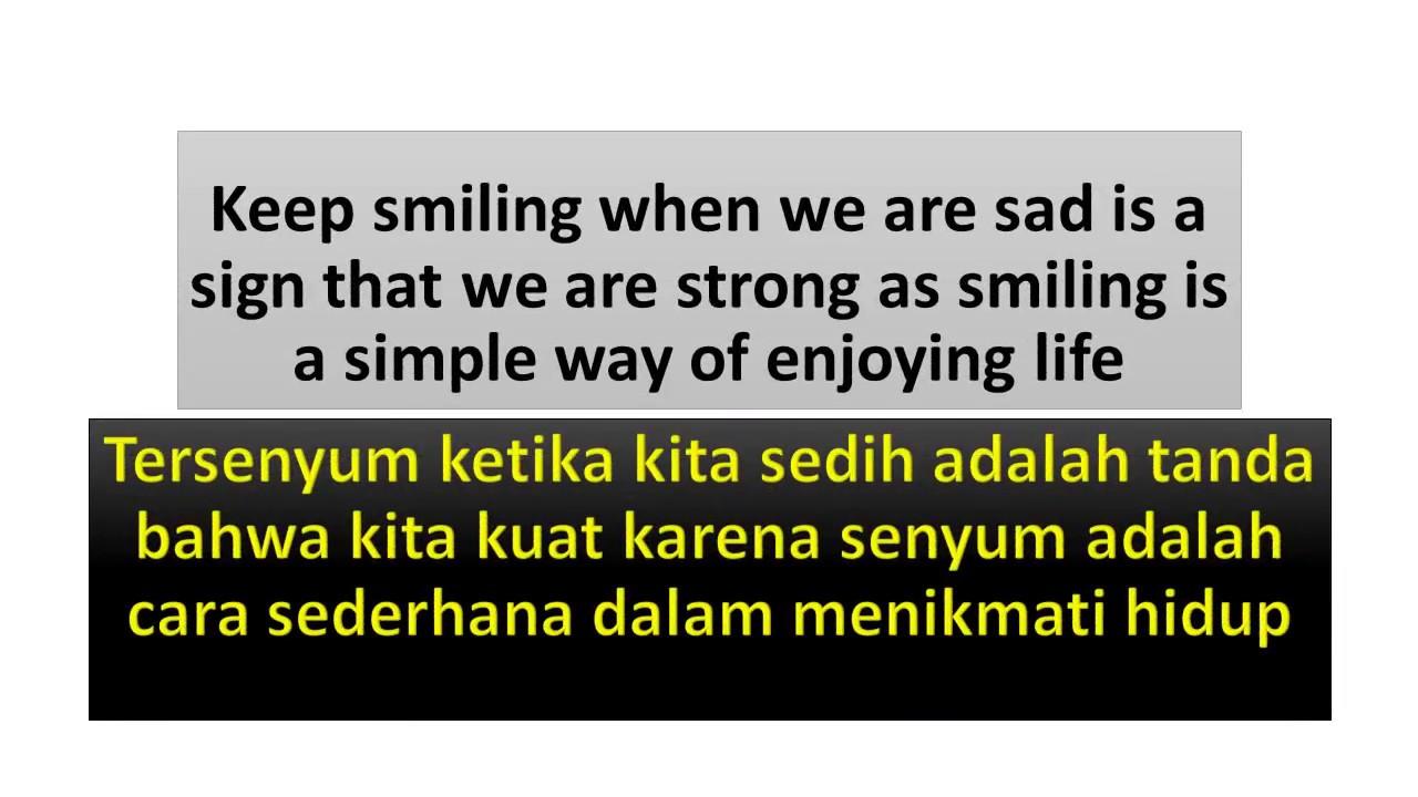 kata bijak ketika kamu sedih dan putus asa