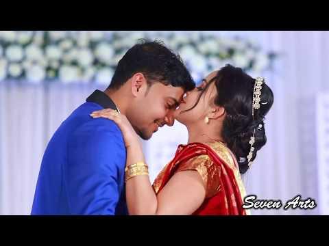 Best Kerala Wedding Highlights JOSY   +BILBY   Covered By ELDHOSE - SEVEN ARTS STUDIO.