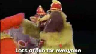 "Boomerang-A-Long - ""The Banana Splits Show"""