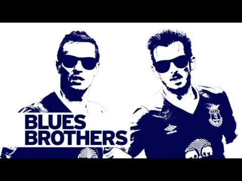 Blues Brothers: Phil Jagielka v Leighton Baines