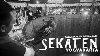 Op De Pasar Malam - Sekaten Yogyakarta 2018