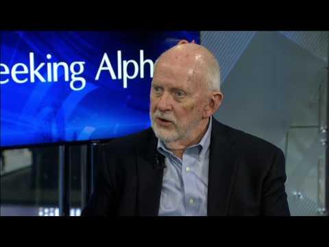 Jane King Interviews Seeking Alpha's John Mason