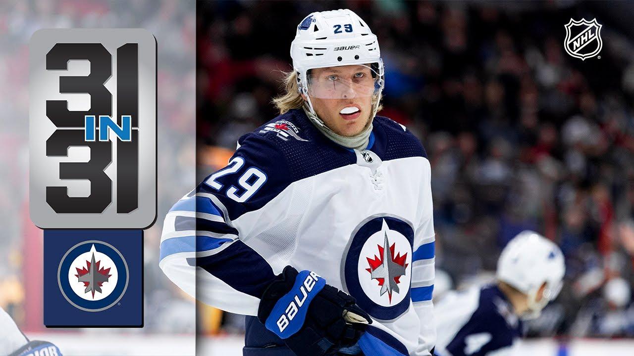 31 In 31 Winnipeg Jets 2020 21 Season Preview Prediction Nhl Youtube
