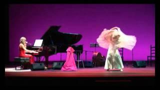 MARIA TOLEDO -Homenaje a los toreros (en directo desde el teatro Lope de Vega de Sevilla)