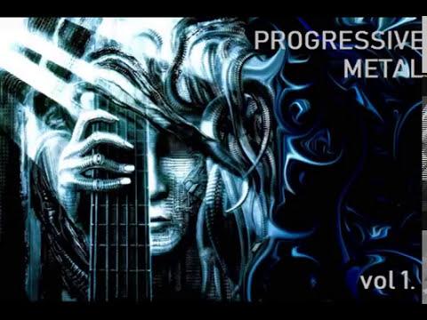 Progressive Metal Compilation