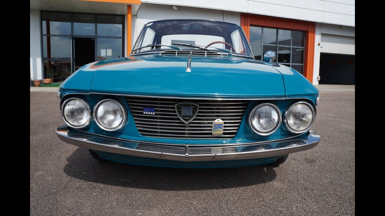 lancia fulvia 1 3 rallye 1969 vendre youtube. Black Bedroom Furniture Sets. Home Design Ideas