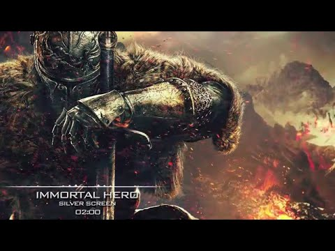 Silver Screen - Immortal Hero - Emotional Music | Epic Music VN