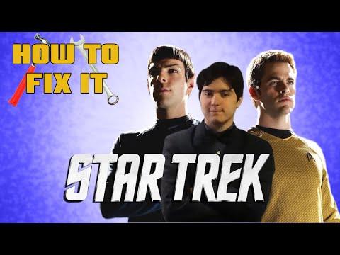 How To Fix It: Star Trek (2009)
