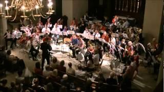 Echoes of an Era - Beatles Medley (arr Higgins) - London Gay Symphonic Winds